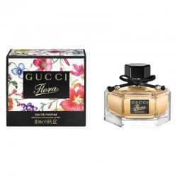 Flora by Gucci Eau de Parfum (обновлённый дизайн)