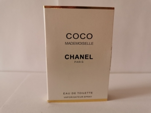 Coco Mademoiselle 2ml