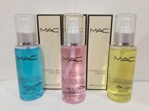 Мицеллярная вода для снятия макияжа MAC Micellar Water