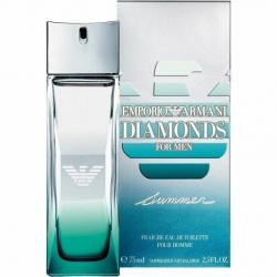 Diamonds summer man