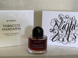 Tobacco Mandarin 50ml edp LUXE