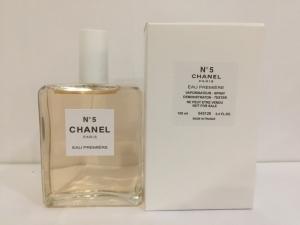 Chanel No 5 Eau Premiere (2015) TESTER LUXE