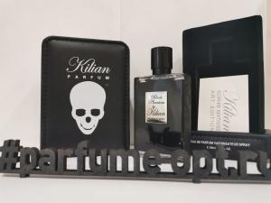 Black Phantom ( кожа )