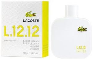 Eau de Lacoste L.12.12 Blanc Limited Edition 2014