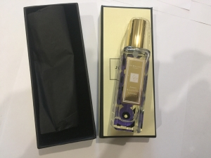 Amber & Lavender 30ml LUXE