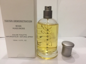 Boss No6 EDT 100ml TESTER LUXE