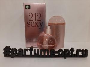212 Sexy EDP LUXE