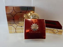 JOURNEY FOR WOMAN 100ml LUXE ( уценка )