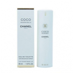 Coco Mademoiselle 45ml