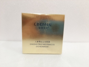 CINDYNAL Ginseng Fruit Red Princess Eye Membrane