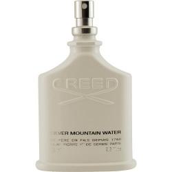 Silver Mountain Water 120ml tester (тестер)