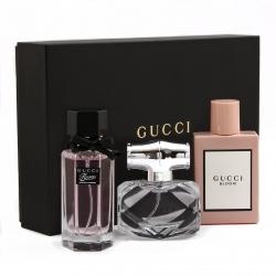 Набор Gucci 3 по 30ml