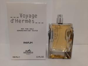Voyage D'Hermes TESTER