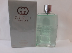 Guilty Cologne Pour Homme LUXE