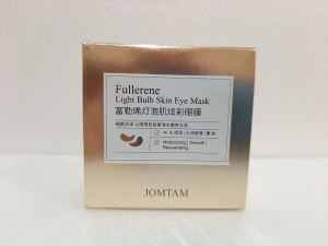 JOMTAM Fullerene Light Bulb Skin Eye Mask