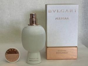 Allegra - Magnifying Bergamot 40ml LUXE