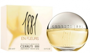 1881 En Fleurs Limited Edition