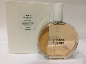 Chanel Chance EDT Woman TESTER LUXE