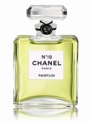 No 19 Parfum TESTER