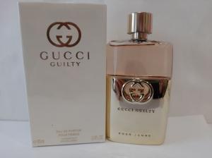 Gucci Guilty Pour Femme EDP 2019 LUXE