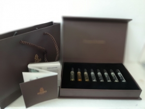 Trevel set 8 * 3ml набор LUXE