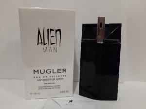 Alien Men TESTER LUXE