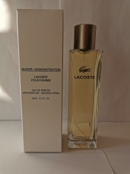 Lacoste Pour Femme EDP 90ml TESTER (тестер)