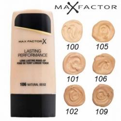 Тональная основа Max Factor Lasting Performance