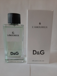 D&G Anthology L`Amoureaux 6