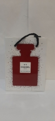 Chanel 5 red