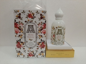 ROSA GALORE 100ml LUXE