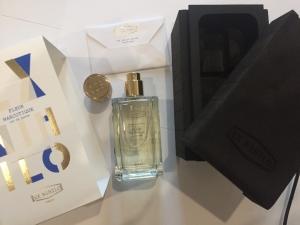 Fleur Narcotique Luxe (оригинальная упаковка) batch fn17067