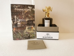 THE INIMITABLE WILLIAM PENHALIGON LUXE