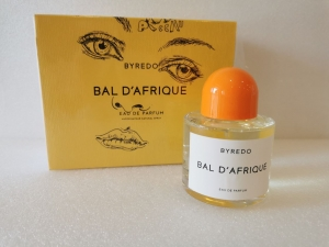 Bal d Afrique LIMITED 100ml LUXE