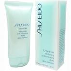 Пилинг Shiseido Green Tea 60ml