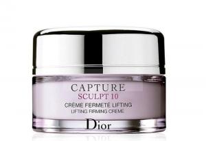 """Дневной антивозрастной крем для лица Christian Dior """"Capture Sculpt 10"""" 50 ml"""