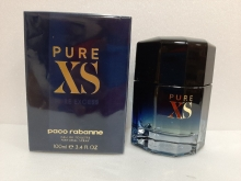 Pure XS for Men 100ml LUXE