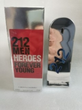 212 MEN HEROES FOREVER YOUNG LUXE