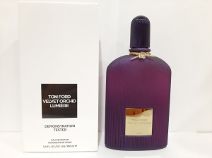 Velvet Orchid Lumiere TESTER LUXE