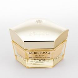 guerlain abeille royale night cream wrinkle correction firming