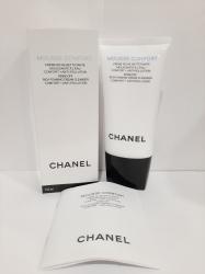 Кремовая пенка-мусс для очищения кожи Chanel Mousse Confort