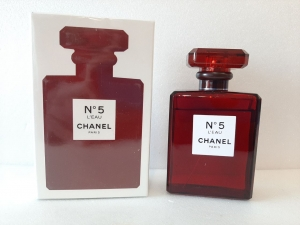 No5 L'Eau Red Edition LUXE ( уценка )