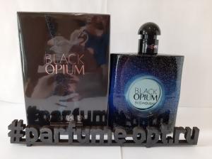 Black Opium Intense 90ml LUXE