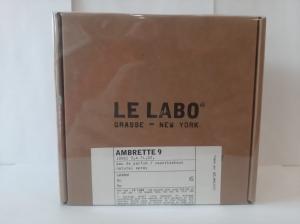 AMBRETTE 9 100ml LUXE
