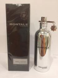 Vanilla Extasy montale