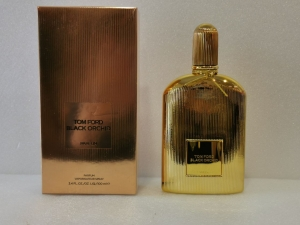 BLACK ORCHID PARFUM 100ml LUXE