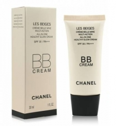 Тональный BB-крем Chanel Les Beiges, 30 ml, SPF 30