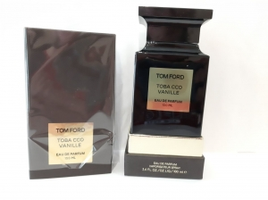 Tobacco Vanille 100мл LUXE