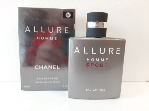 Allure Homme Sport Eau Extreme LUXE ( уценка )