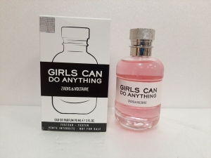 Girls Can Do Anything  90ml TESTER LUXE